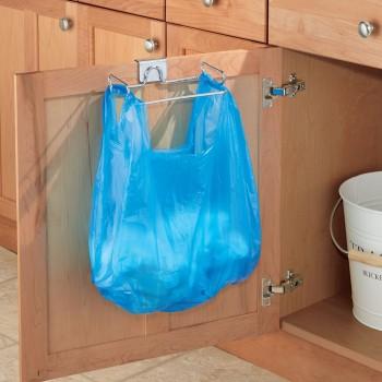 Soporte bolsas para mueble Classico