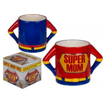 TAZA SUPER MAMA