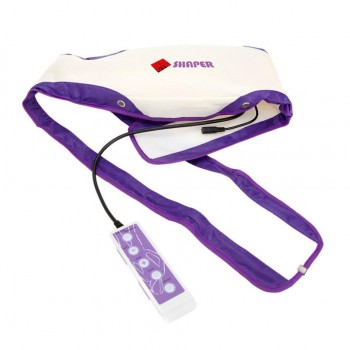 Cinturón de Masaje Vibratorio