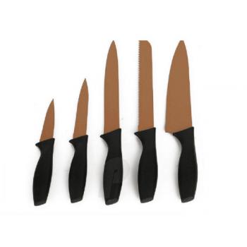 Set Cuchillos Chef 5 Piezas