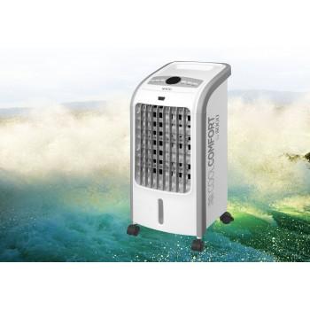 Climatizador de aire portátil