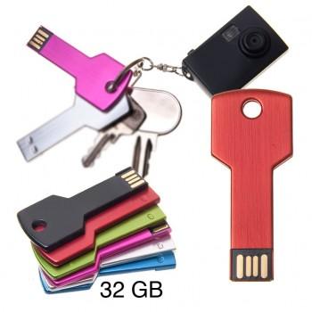 Llaves USB 32GB