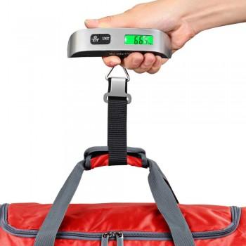 Bascula digital para viaje