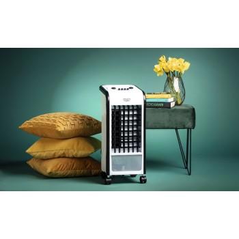 Refrigerador de aire multifuncional