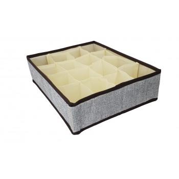 Organizador cajón (33 x 24 x 9 cm)