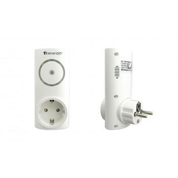 Sensor de Aire Acondicionado con Control Wifi Vía App