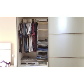 Organizadores de armario