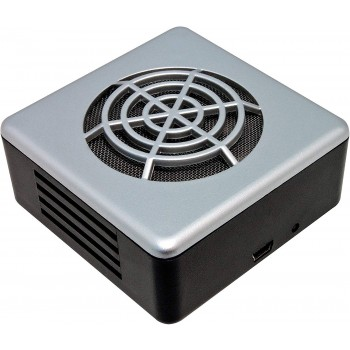 Garza Envirotrol - Purificador fotocatalítico de aire de bajo consumo