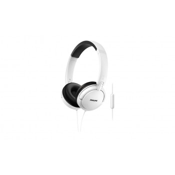 copy of PHILIPS AURICULARES MICROFONO SHL5005 NEGRO