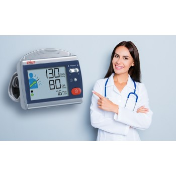 BRAUN TENSIOMETRO BP 3560
