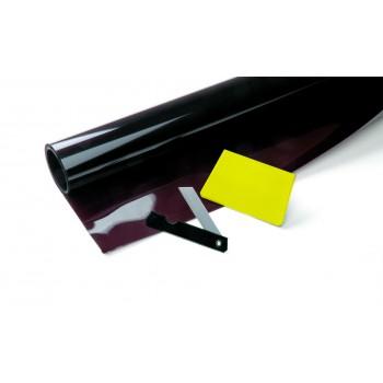 Lámina de protección solar 300x76 cm