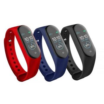 Smartband monitor de salud M4