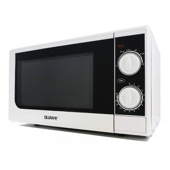 Microondas 700 W 20 L básico