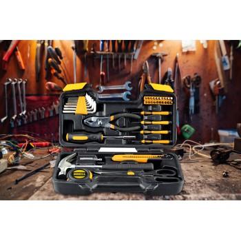 BOHELL Set herramientas 39...