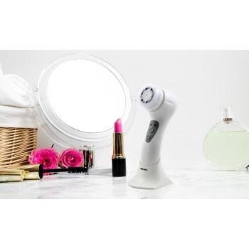 SKIN-SPA Cepillo sónico de limpieza facial