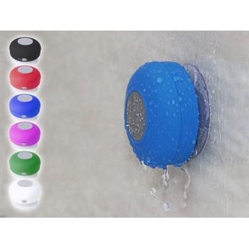 Altavoz / Manos libres Bluetooth de ducha
