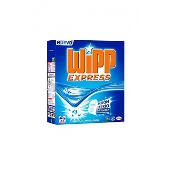 WIPP EXPRESS SOLUCION COMPLETA 65 LAVADOS