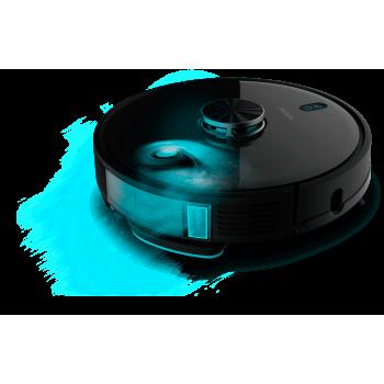 Conga 5090 - Robot aspirador con mapeo láser