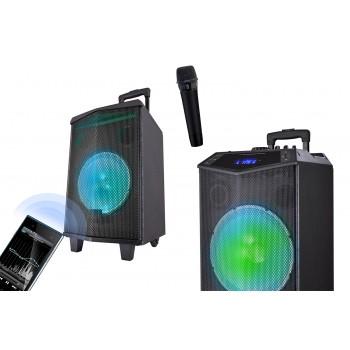 Sistema acústico profesional portátil inalámbrico Serie -Prism-