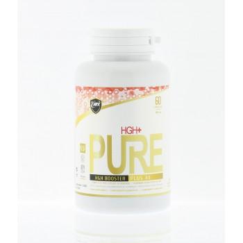 HGH+ (Precursor de la hormona del crecimiento)