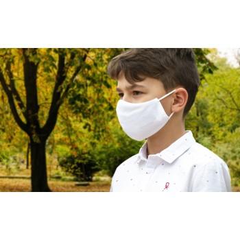 Mascarilla reutilizable para niño OEKO-TEX Clase I