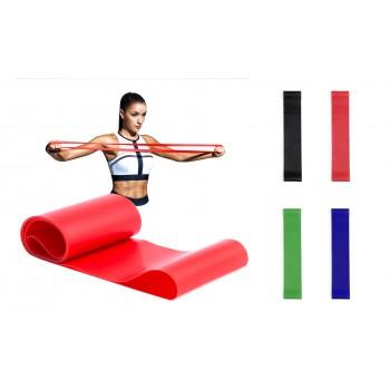Pack de Gomas elásticas para fitness