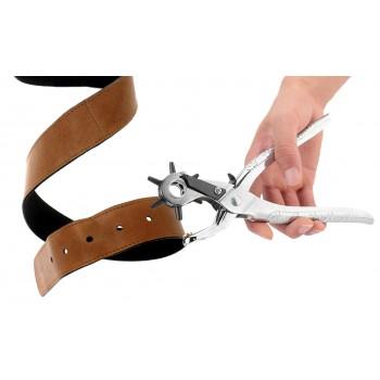 Perforador de Cinturones, Cuero, Correas