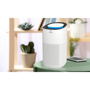 Purificador de Aire con luz UV y WIFI