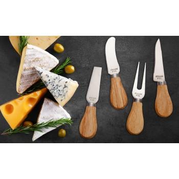 Set para quesos