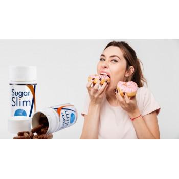 Sugar Slim, Pierde el miedo a los carbohidratos