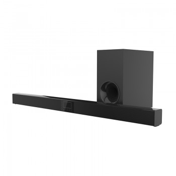 OMEGA WALL SOUND BAR + SUBWOOFER 2.1 50W BLUETOOTH - MULTICONEXION OG87