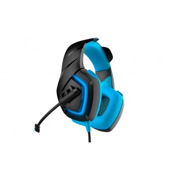 Cascos Gaming Hi-Fi con Micrófono