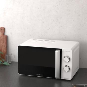 Microondas 20L con grill ProClean 3110