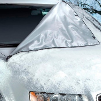 Magnetic Protector for Front Windshield