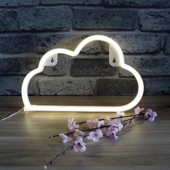 Neon decorative lamp with...