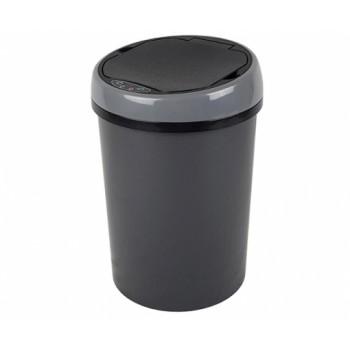 9 liter bin with opening / closing sensor