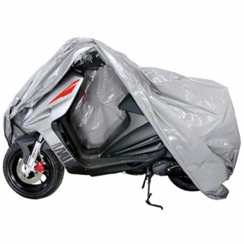 Protection Cover for Bikes and Mopeds