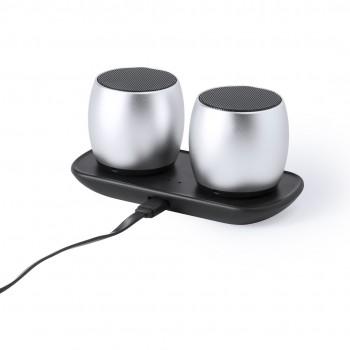 Altavoces Estereo Bluetooth