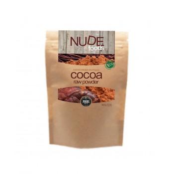 Cacao en Polvo (Cocoa)