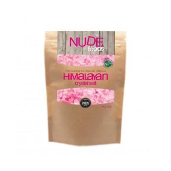 Himalayan Pink Crystal Salt (FINA)