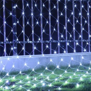 MALLA DE 80 LUCES LED