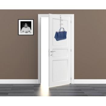 Colgador de puerta para bolsos Classico INTERDESIGN